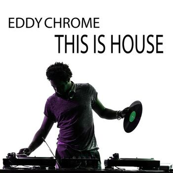 This is House cover