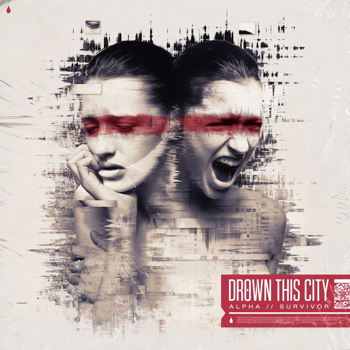 Drown This City - Alpha // Survivor [EP] (2019)