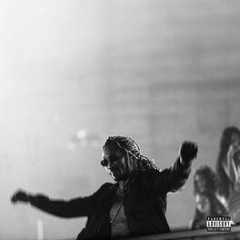 Album cover of High Off Life