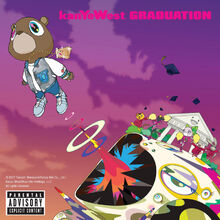 Champion (Album Version Explicit) - Kanye West Chords