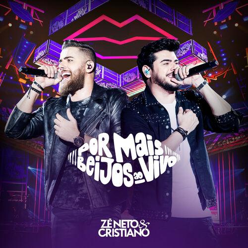 Zé Neto & Cristiano – Por Mais Beijos Ao Vivo (ao Vivo) 2020 CD Completo