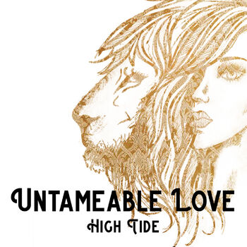 Untameable Love cover