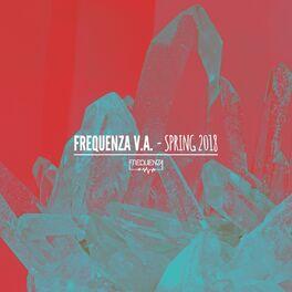 Album cover of Frequenza V.a. / Spring 2018