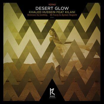 Desert Glow cover