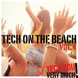 Album cover of Tech On the Beach, Vol. 4