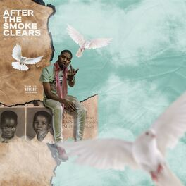 Album cover of After the Smoke Clears