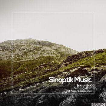 Untold (Andora Jane Remix] cover
