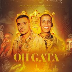 Música Oh Gata de MC Kapela, Mc Don Juan