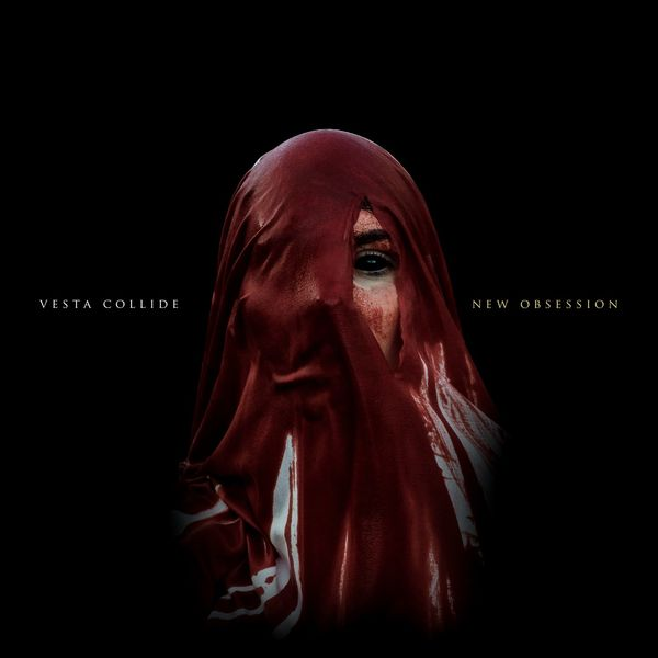 Vesta Collide - Witching Hour [single] (2016)