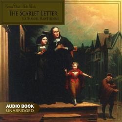 The Scarlet Letter (Nathaniel Hawthorne) Audiobook