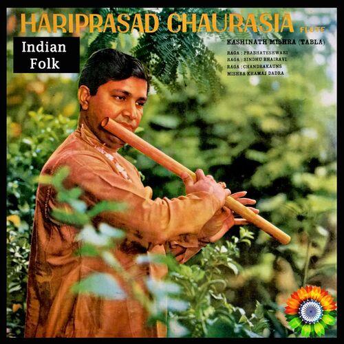 Indian Folk - Flute Recital