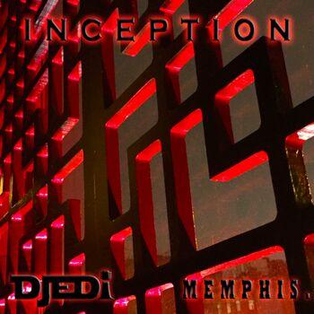 Inception (feat. Memphis) cover