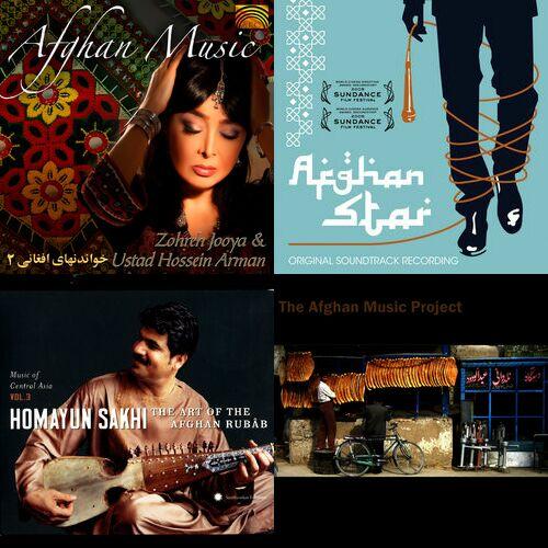 Playlist Afghan music - À écouter sur Deezer | Musique en