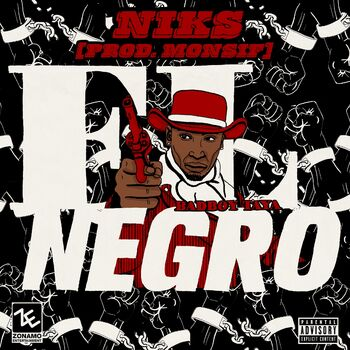 Niks cover