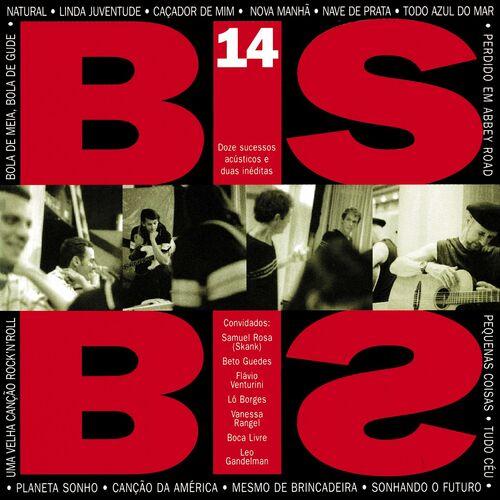 14 Bis – Bis 2020 CD Completo