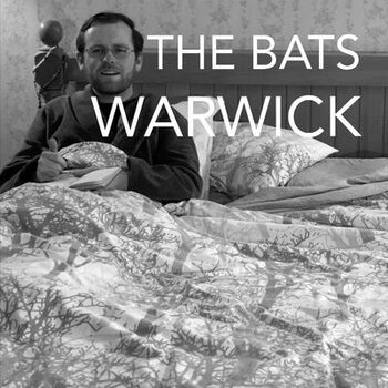 Warwick cover
