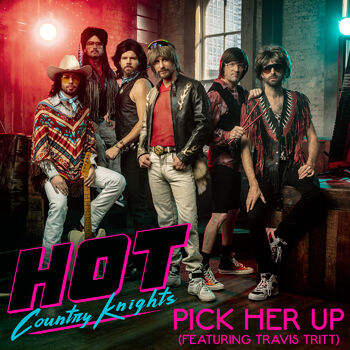 Pick Her Up cover