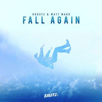 Fall Again cover