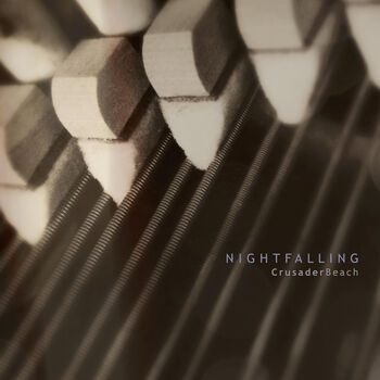 Nightfalling cover