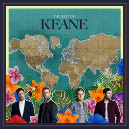 Album cover of The Best Of Keane (Deluxe Edition)