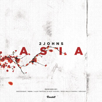 Asia cover