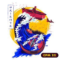 Oriente - CPM 22