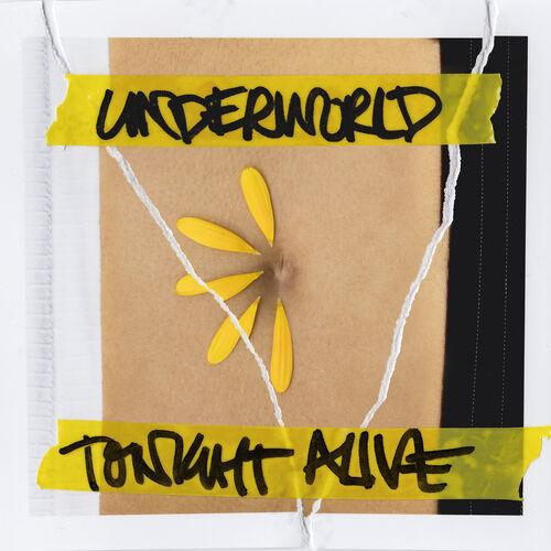 Baixar CD Underworld – Tonight Alive (2018) Grátis