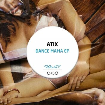 Dance Mama cover