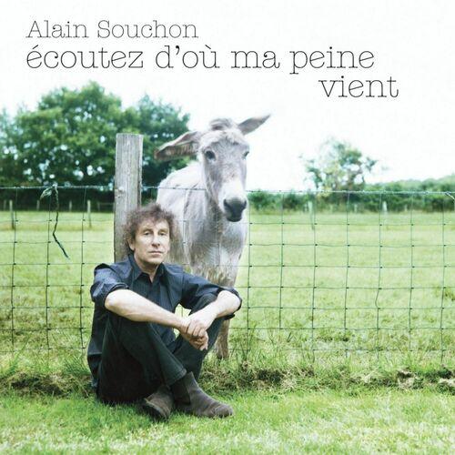 Alain Souchon - Rêveurs : écoutez avec les paroles   Deezer