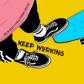 Keep Working cover