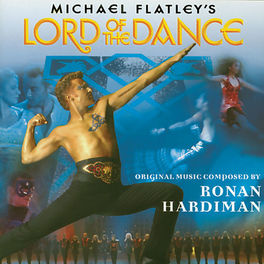 Album cover of Michael Flatley's Lord Of The Dance