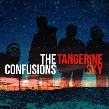 Tangerine Sky cover