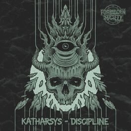 Album cover of Discipline