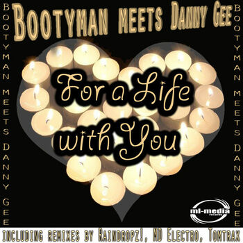 for a life with you cover
