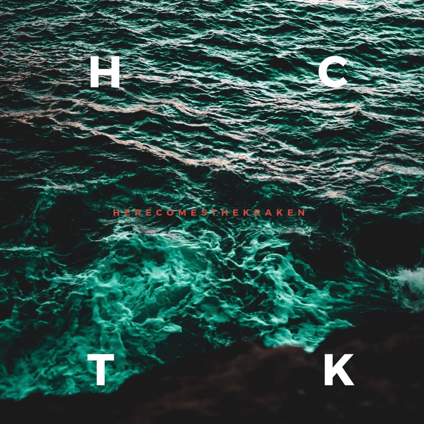 Here Comes The Kraken - H.C.T.K (2019)