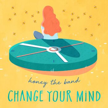 Change Your Mind cover