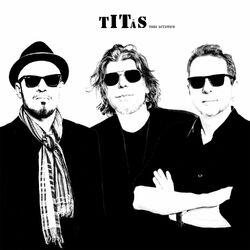 Titãs – Trio Acústico 2021 CD Completo