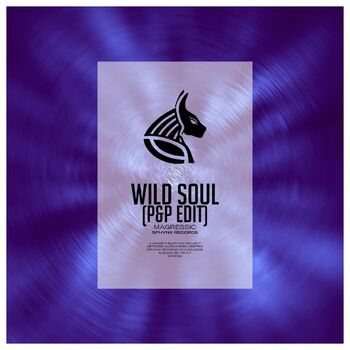 Wild Soul cover