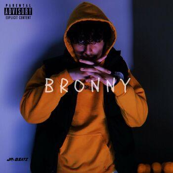 Bronny cover