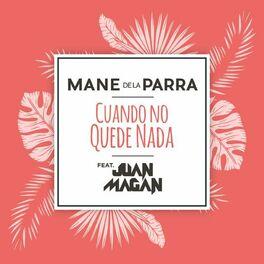 Album cover of Cuando No Quede Nada (feat. Juan Magán)