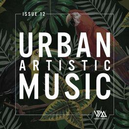 Album cover of Urban Artistic Music Issue 12