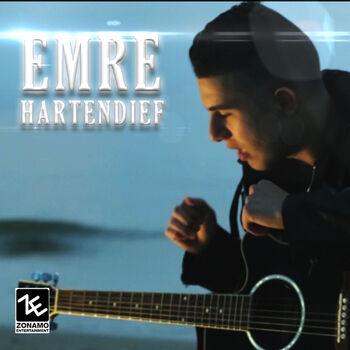 Hartendief cover