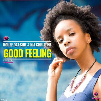 Good Feeling cover