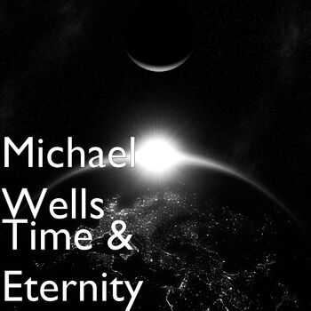 Time and Eternity cover