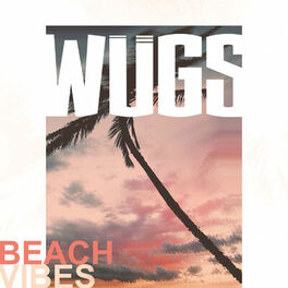 Album cover of Beach Vibes
