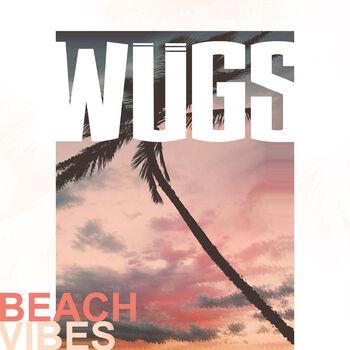 Beach Vibes cover