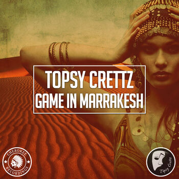 Game In Marrakesh cover