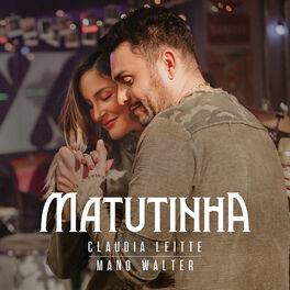Album cover of Matutinha