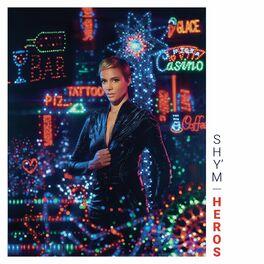 Album cover of Héros