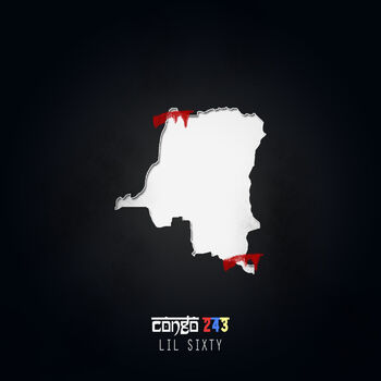 Congo 243 cover